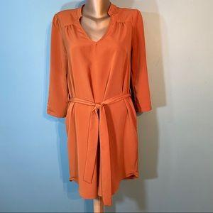 🛍3/$25 Forever 21 shirt dress